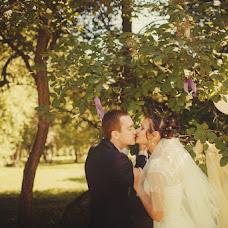Wedding photographer Yuliya Kamardina (kamardinayu). Photo of 31.01.2013