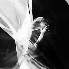 Wedding photographer Anna Popurey (Prostynyuk). Photo of 04.06.2016