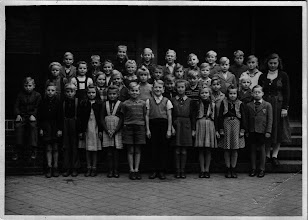 Photo: 1951 Klasse 2?