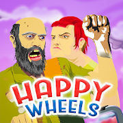 Free Happy Wheel game