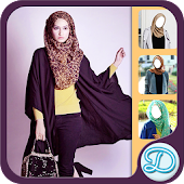 Hijab Fashion Outfit