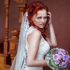 Wedding photographer Sergey Kireev (Flox). Photo of 24.02.2015