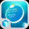 Jellyfish Hola 3D Theme 1.0.4 Apk