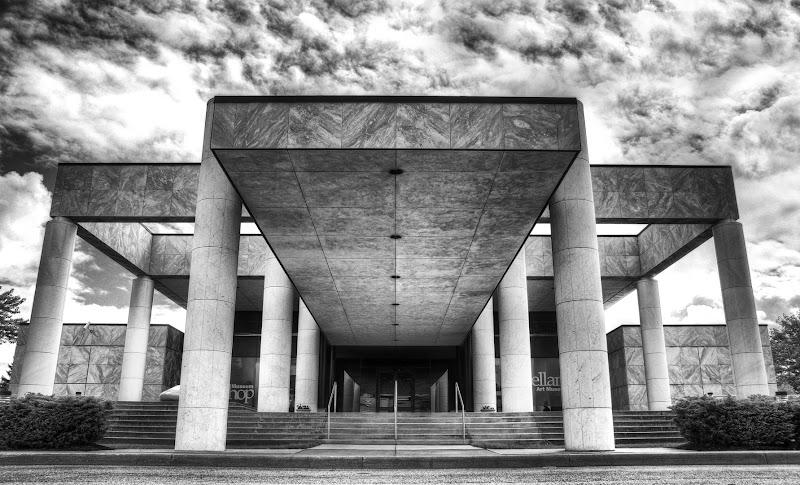Photo: Castellani Art Museum - Niagara University