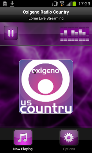 Oxigeno Radio Country