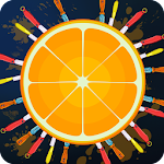 Idle Knife: Slash The Fruits Icon