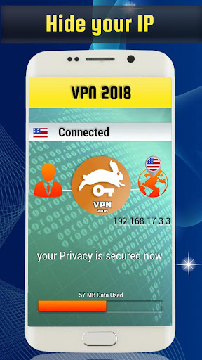 VPN Master & Free Unblock Proxy 2018 1.7 screenshots 3