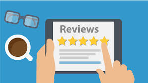 Your Reviews Online
