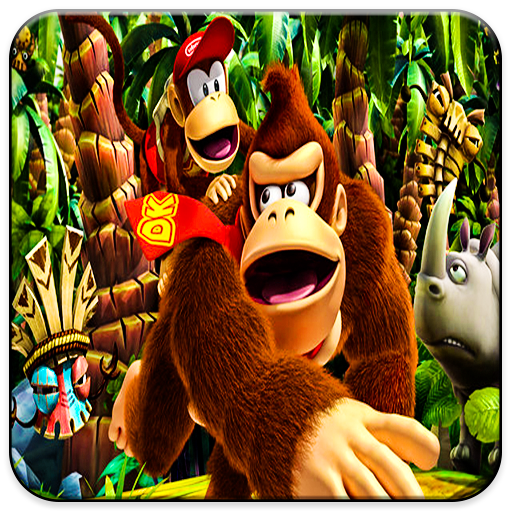 Guide for donkey kong country