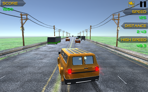 Highway android2mod screenshots 1