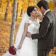 Wedding photographer Baltabek Kozhanov (blatabek). Photo of 16.11.2014