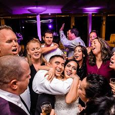 Wedding photographer Alex Zyuzikov (redspherestudios). Photo of 27.10.2017