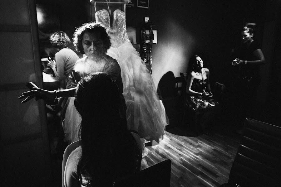 ช่างภาพงานแต่งงาน Todor Tsvetkov (xtosh) ภาพเมื่อ 18.04.2015