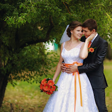 Wedding photographer Maksim Mikhaylov (Maksimm). Photo of 02.12.2014