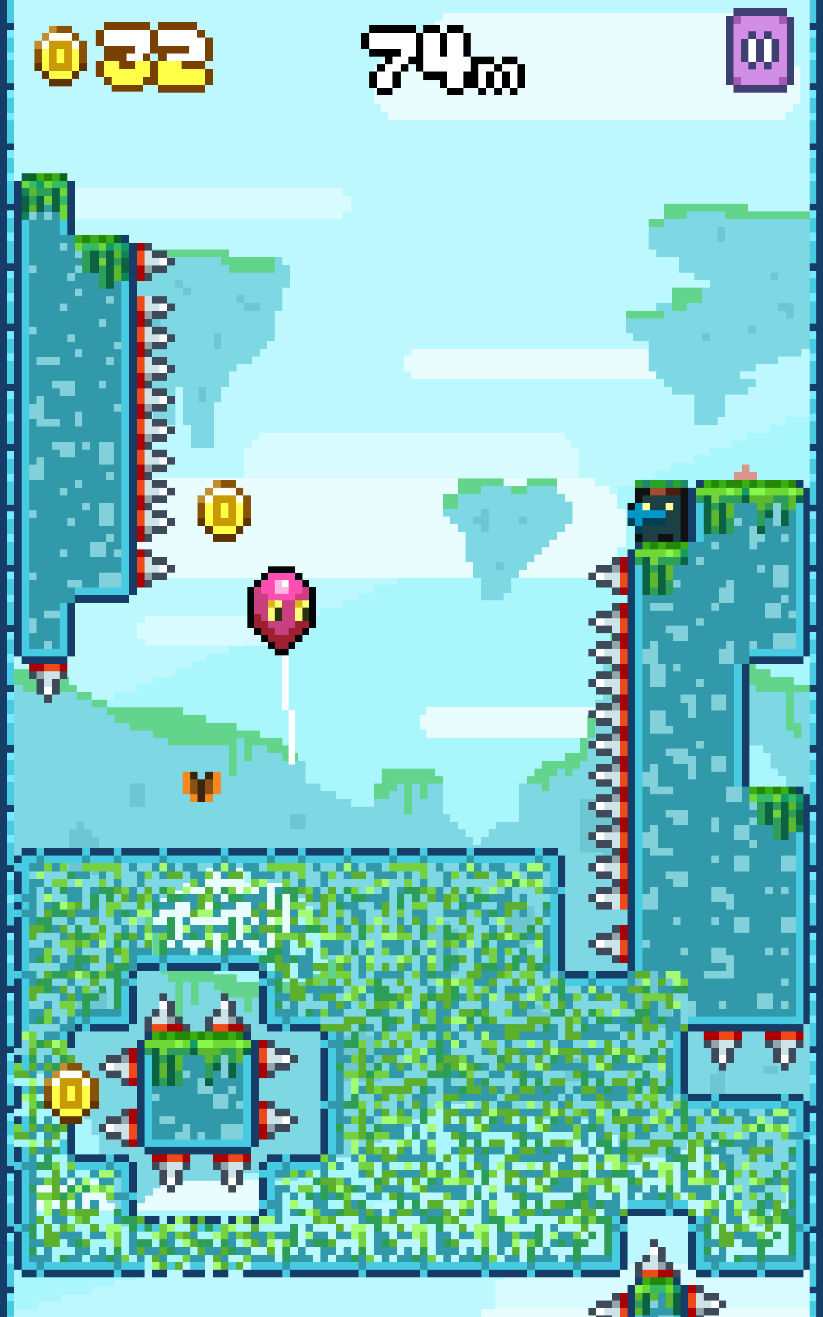 The Balloons screenshot #9