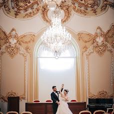 Wedding photographer Marius Godeanu (godeanu). Photo of 18.06.2019