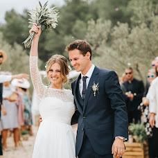 Fotógrafo de bodas Jose manuel García ñíguez (areaestudio). Foto del 14.06.2018
