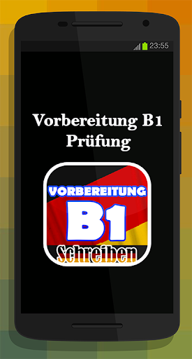 download vorbereitung b1 prfung google play softwares ael3j3lvhowr mobile9 - Dsh Prufung Muster