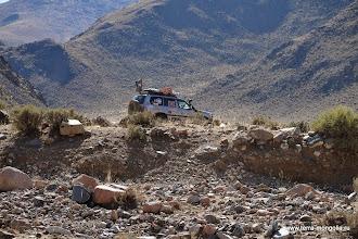 Photo: Но долина усложняется