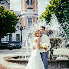 Wedding photographer Nadezhda Serkova (NadezhdaP). Photo of 19.08.2015
