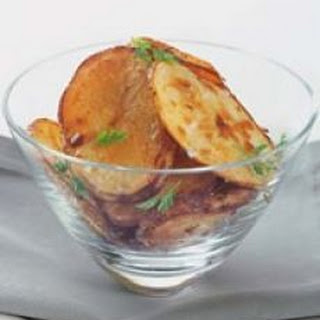Oven Baked Chips Recipes