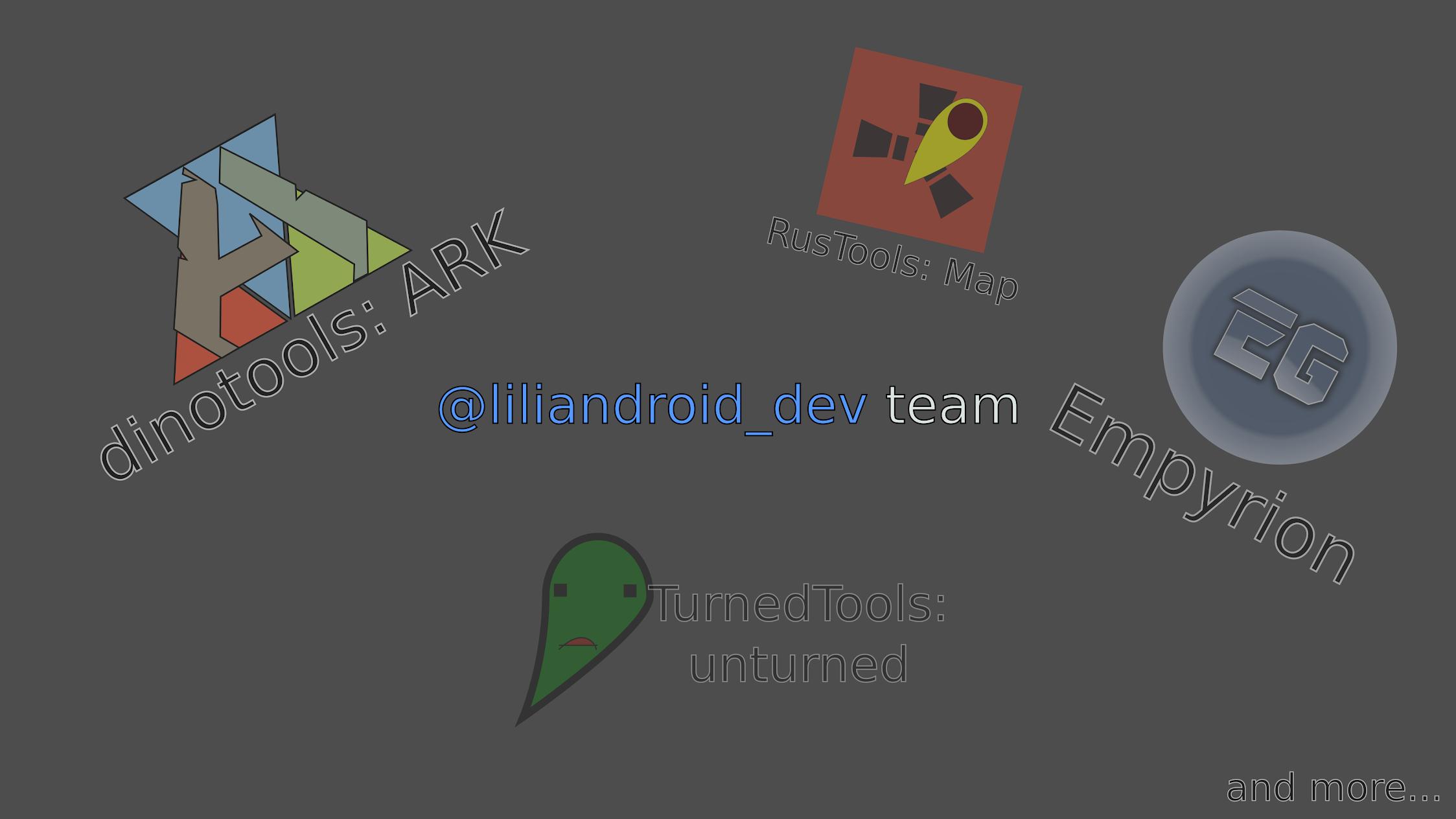 liliandroid
