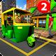 Rickshaw Driving Simulator - Drive New Games Download on Windows