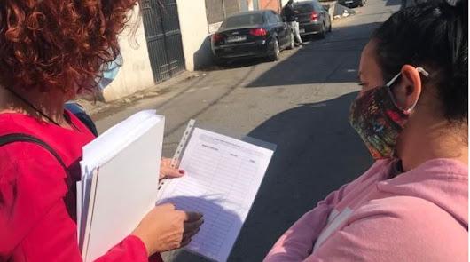 El PSOE reclama que vuelva la luz a El Puche