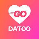 GoDatoo - Chat, Dating & Meet People icon