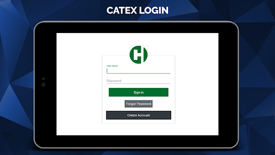 Catex Health- screenshot thumbnail