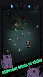 Download Cthulhu's Diary For PC Windows and Mac apk screenshot 2