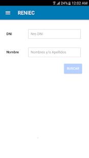 Nabu - Guia Peruana - náhled