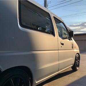 ワゴンR CT21S RXのカスタム事例画像  hiroshi suzukiさんの2020年05月31日21:10の投稿