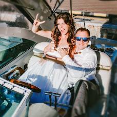 Wedding photographer Mariya Shevchenko (bogema). Photo of 13.02.2018