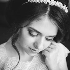 Wedding photographer Anastasiya Vanyuk (asya88). Photo of 23.06.2017
