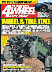 4-Wheel and Off-Road