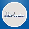 Optik Heeling icon