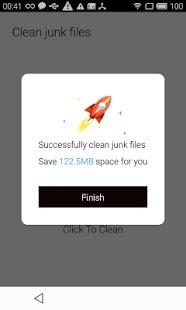 CleanTool - náhled
