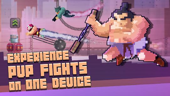 Super Hero Fight Club 1.1 MOD (Unlimited Money) 2