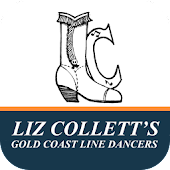 Liz Colletts GC Line Dancers