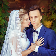 Wedding photographer Oleg Malykhin (InnerHeavy). Photo of 09.10.2016