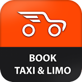 TALIXO - Taxi & Limo Booking