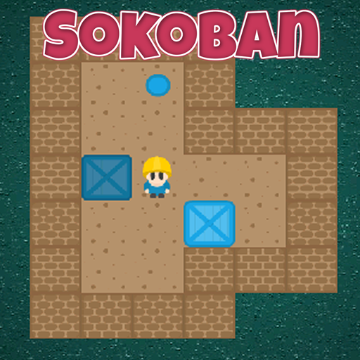 Sokoban file APK for Gaming PC/PS3/PS4 Smart TV