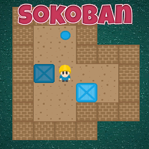 Sokoban for PC and MAC