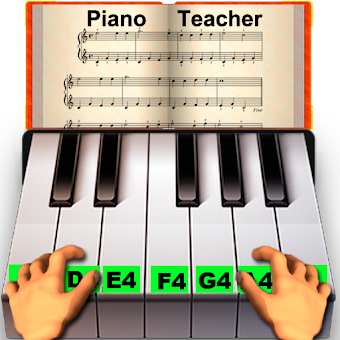Real Piano Teache...