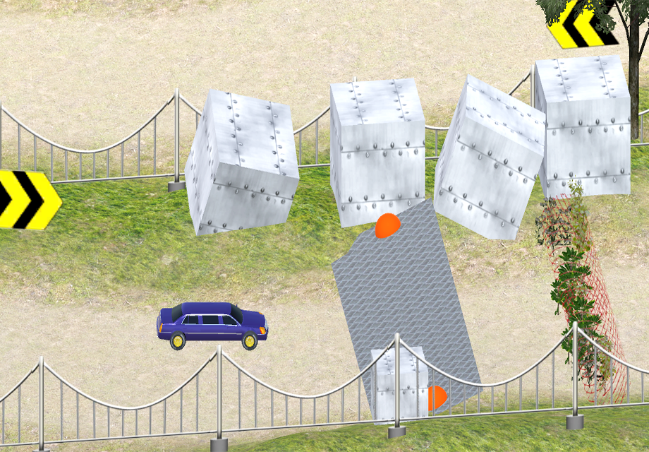 Car Jumping Games For Android