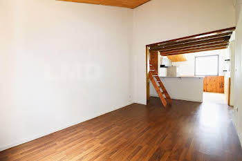 Appartement 3 pièces 56,3 m2