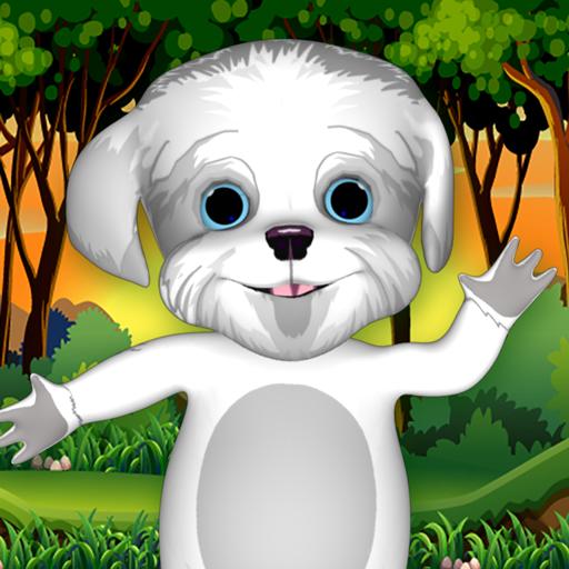 Talking Dog file APK Free for PC, smart TV Download