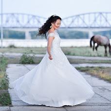 Wedding photographer Dulat Sepbosynov (dukakz). Photo of 11.01.2018