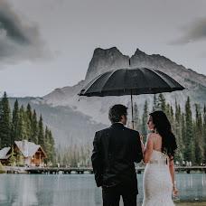 Wedding photographer Carey Nash (nash). Photo of 11.01.2018